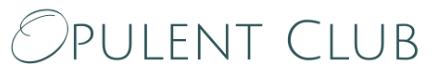 Opulent Club logo